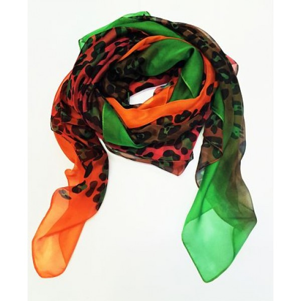 Coussinet Scarf
